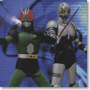 What Is The Price For Hyper Hero collection box Kamen Rider BLACK RX