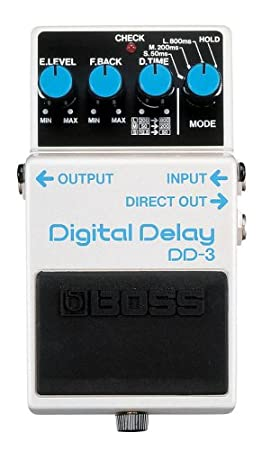 Good deal on Boss DD-3 Digital Delay