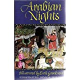 Arabian Nights: Pa (Illustrated Junior Library) (0448110067) by Twain, Mark