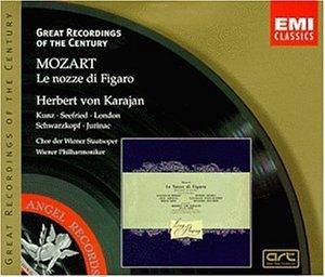 Marriage of Figaro-Comp Opera