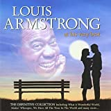 At His Very Bestby Louis Armstrong