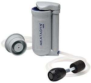 Katadyn Hiker Water Microfilter