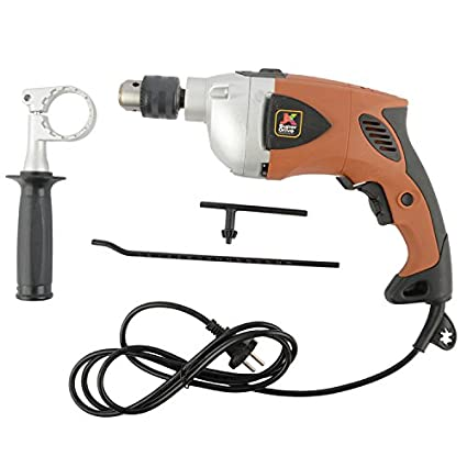 JK-JKID13HD-Impact-Drill-Machine