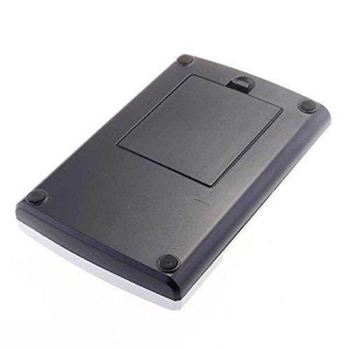 Tonsee® 1000g x 0.1g écran LCD Mini électronique numérique Bijoux Échelle de Pocket balance Balance Pesage