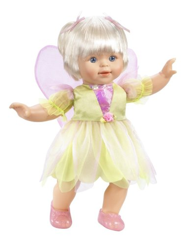 Mattel: Little Mommy Dulce como yo - Fairy