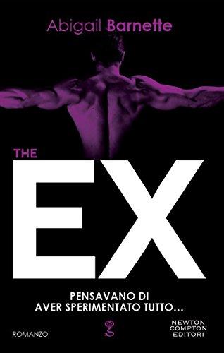 The Ex The Boss Vol 4 PDF