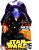 Star Wars ROTS - 14 - Chancellor Palpatine