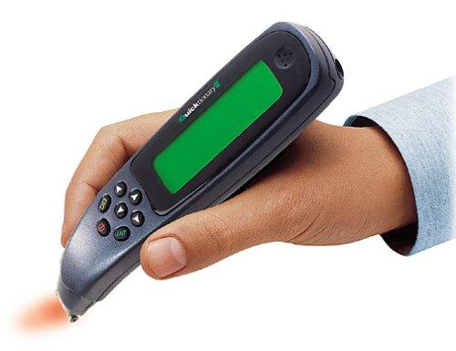 Wizcom Quicktionary II Pen- Spanish Voice Portable Scanner-translatorB00006B9W1