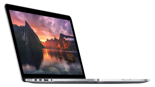 Apple MacBook Pro 13.3-Inch Laptop with Retina Display, Intel Core i5 2.6GHz, 1TB Storage Drive, 16GB DDR3 Memory, Mac OS X Mavericks (NEWEST VERSION)