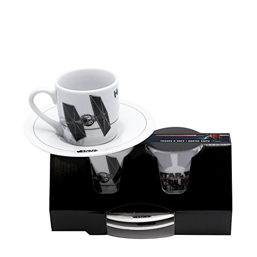 star-wars-tie-fighter-set-di-2-tazze-espresso-stabile-in-confezione-regalo