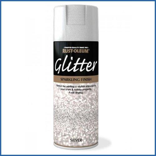 rust-oleum-ae0210001e8-400ml-glitter-spray-paint-silver