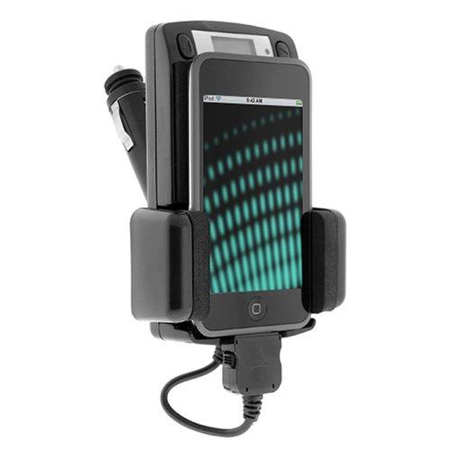 ipod Accessories: Apple Ipod 8-in-1 Black Fm Transmitter Car Kit ...