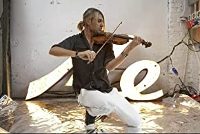 Image of David Garrett