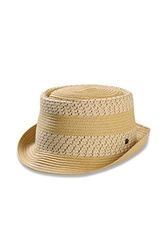 DIESEL - Cappello da uomo CIRELUS - beige, 01