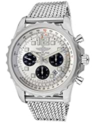 Women's La Scala White Diamond Stainless Steel