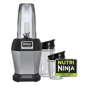 Nutri Ninja Pro Deluxe BL451