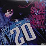 "Splittin' Heavy/Band of... [12"" VINYL]by King Syze"