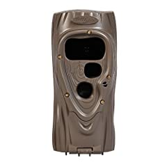 Cuddeback® Attack Black Flash Digital Game Camera 1163 by Cuddeback
