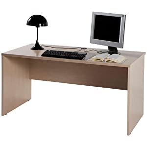 Scrivania ufficio componibile composizione postazioni - Emporio del mobile in kit ...