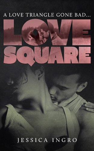 Love Square by Jessica Ingro