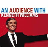 Kenneth Williams An Audience with Kenneth Williams