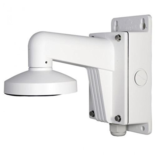 ds-1272zj-120b-pc120b-wall-mount-bracket-with-junction-box-for-hikvision-mini-dome-ip-camera-ds-2cd2
