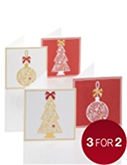 Marcel Wanders Set of 20 Christmas Cards