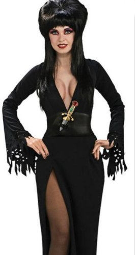 Elvira Grand Heritage Medium Adult Womens Costume