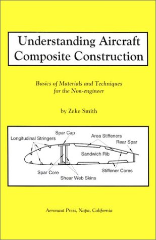 Understanding Aircraft Composite Construction: Basics of Materials and Techniques for the Non-Engineer
