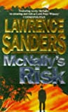 McNally's Risk (0340604379) by Sanders, Lawrence