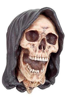 Fantasma - sorridente Tod di Markus Mayer 25cm