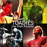Best of Toadies Live