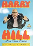 Harry Hill: First Class Scamp - Live At The London Palladium [DVD]