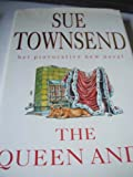 Sue Townsend The Queen and I