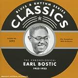 echange, troc Earl Bostic - 1952-1953