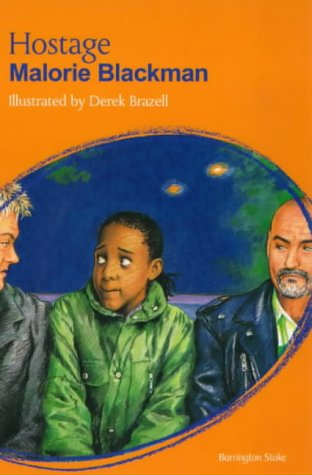 Childrens books by malorie blackman