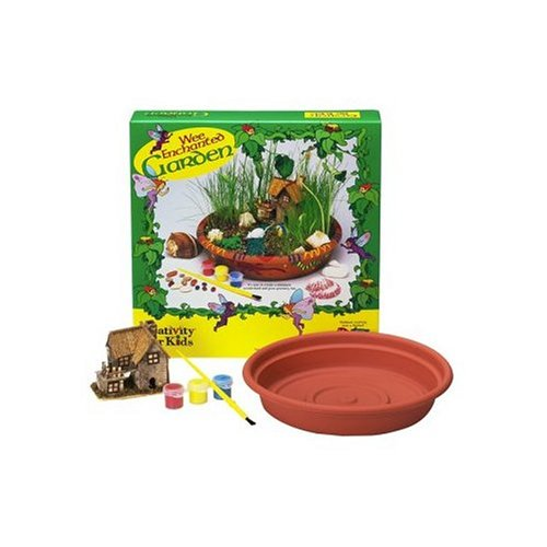 Wee Enchanted Garden - Buy Wee Enchanted Garden - Purchase Wee Enchanted Garden (Creativity for Kids, Toys & Games,Categories,Dolls,Accessories)