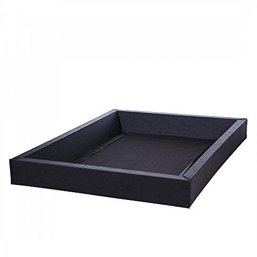 Schaumstoffrahmen-Softside-Wasserbett-Schaumstoff-Schaumrahmen-180x200cm
