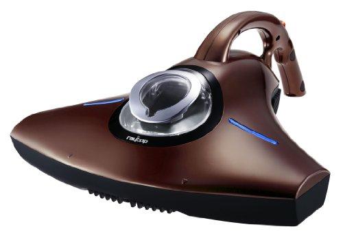 レイコップ ふとんクリーナー (スタイリッシュブラウン)【掃除機】 raycop RS RS-300JBR