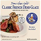 More Than Gourmet Demi-glace Gold French Demi-glace, 16-Ounce Unit