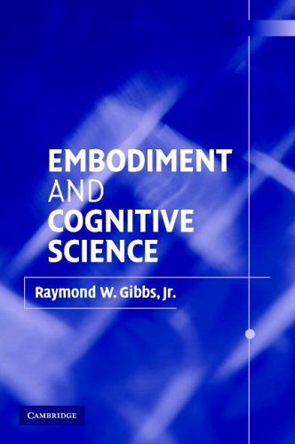 Embodiment and Cognitive Science PDF