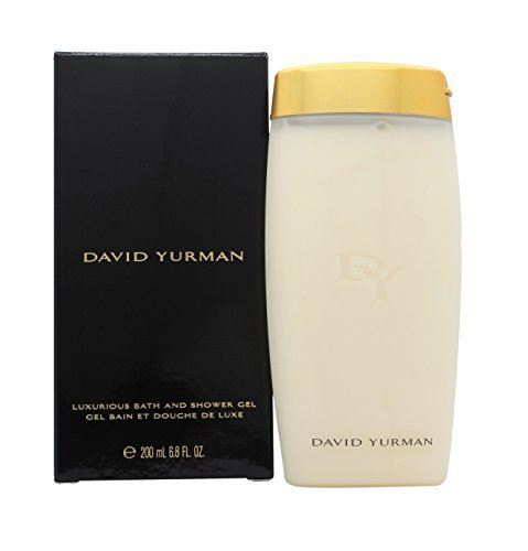 david-yurman-david-yurman-bath-shower-gel-200ml-by-david-yurman