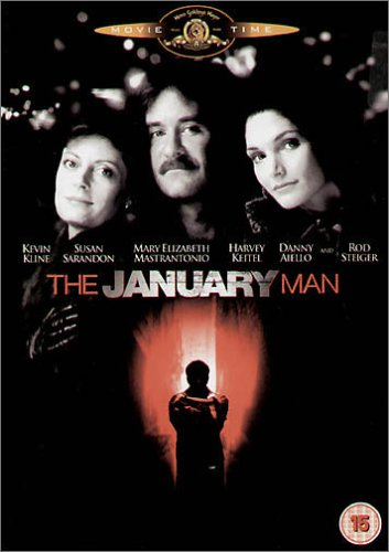 January Man [UK Import]