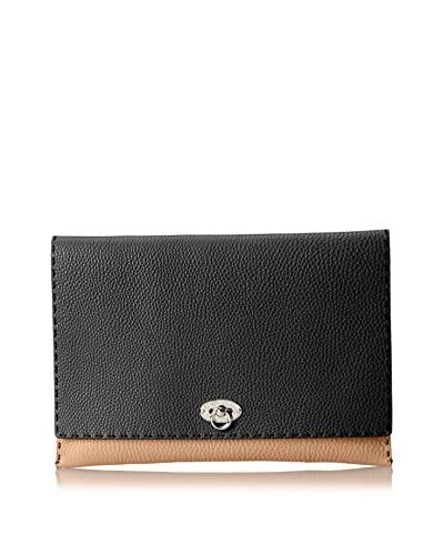 Fendi Women's Selleria Pouch, Black