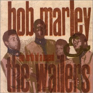 MARLEY, BOB & THE WAILERS - THE BIRTH OF A LEGEND (2 LP'S) - LP