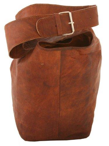 Gusti Genuine Leather Bag Handbag Vintage Shoulder Bag Satchel Cross Body Leisure Bag Women M11