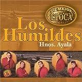 Con Las Manos En La Masa - Los Humildes