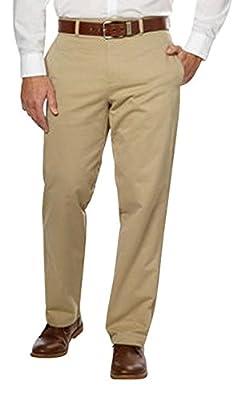 Calvin Klein Men's Soft Wash Twill Pant