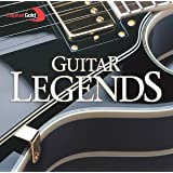 Capital Gold Guitar Legends