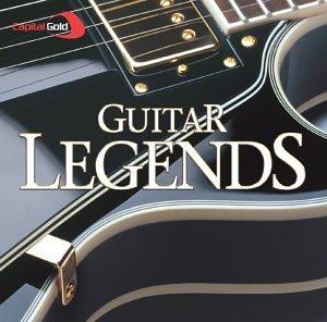 Capital Gold Guitar Legends